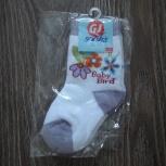 Новые носочки для девочки Gloria Jeans, Новосибирск