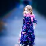 Детская фотосессия, Новосибирск