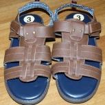 Новые сандалии Tommy Hilfiger оригинал, Новосибирск