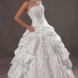 Свадебное платье Энтера, Новосибирск