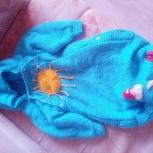 Продам эксклюзивную вещь для новорожденных, Новосибирск