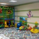 Детский центр для проведения дня рождения, Новосибирск