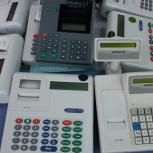 Продам кассовые аппараты б-у с регистрацией в налоговой, Новосибирск