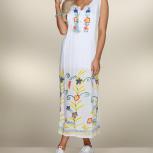 Платье летнее, Новосибирск