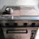 Продам плиту профессиональная, Новосибирск