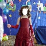 Платье на выпускной, Новосибирск