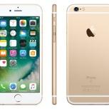 Новый apple iphone 6s 32gb gold, Новосибирск