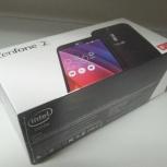 Новый телефон Asus ZenFone 2 - ZE551ML - Black, 32Gb, 4Gb, Новосибирск