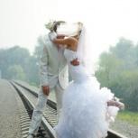 Красивейшее свадебное платье!, Новосибирск