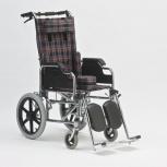 Продам кресло-коляска для инвалидов ( armed. ), Новосибирск