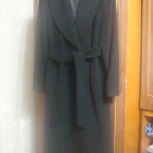 Демисезонное пальто., Новосибирск