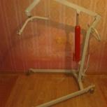 подъемник для инвалидов, Новосибирск