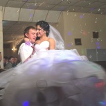Проведем вашу свадьбу, корпоратив, юбилей (тамада и ди-джей), Новосибирск