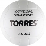 Волейбольный мяч torres bm400, Новосибирск