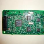 Продам суб. модуль Panasonic KX-TDA 168 (EXT-CID) б/у, Новосибирск