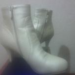 продам ботинки свадебные, Новосибирск