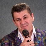 Ведущий тамада шоумен певец на свадьбу, юбилей, корпоратив, Новосибирск