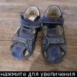 Продам сандали ортопедические Минимен, р. 25, Новосибирск