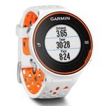 Garmin Forerunner 620 Orange/White ref спортивные часы, Новосибирск