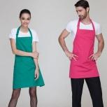 Униформа для персонала ресторанов и кафе, Новосибирск