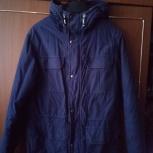 Куртка  утепленная  «Quiksilver», Новосибирск