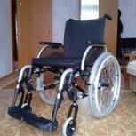 Инвалидная коляска (комнатная), Новосибирск