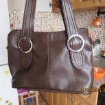 Женская сумочка, Новосибирск