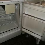 Продам небольшой б/у холодильник Саратов, Новосибирск