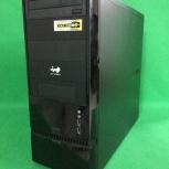 Отличный компьютер Intel Core i3 Гарантия, Новосибирск