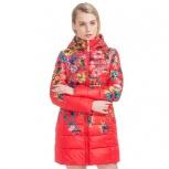 Пальто демисезонное (синтепон) - все размеры, Новосибирск