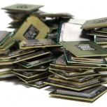 Продать процессор? Покупка процессоров экспрес тест, Новосибирск