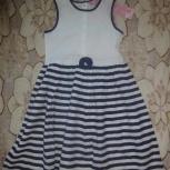 Платье летнее для девочки, Новосибирск