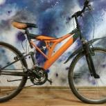 Продам 2 велосипеда горных, Новосибирск