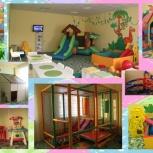 Детский день рождения, центр развлечений африка, Новосибирск