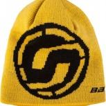 Новая теплая шапка хоккей Bauer Supreme New Era, Новосибирск