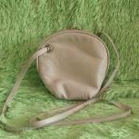 Продам новую сумочку из натуральной кожи ( Египет ), Новосибирск