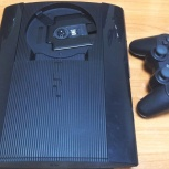 Sony PlayStation 3 Super Slim 500Gb HDD, Новосибирск