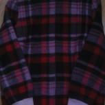 Куртка из пальтовой ткани, Новосибирск