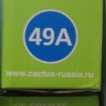Новые картриджи Cactus CS-CB435A и CS-Q5949A  для НР, Новосибирск