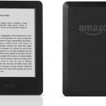 Продам электронную книгу Amazon Kindle 7, Новосибирск