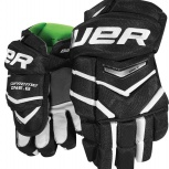 Новые хоккейные перчатки bauer supreme one.6 jr, Новосибирск