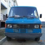 мерседес бенц 208 д продажа по запчестям, Новосибирск