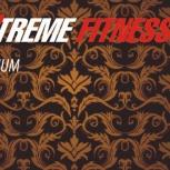 Годовой абонемент в Extreme fitness, Новосибирск