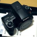 Фотоаппарат sony SLT-A37, Новосибирск