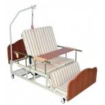 кровать медицинская многофункциональная для лежачих больных, Новосибирск