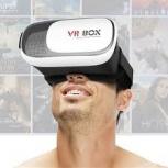 Продам очки виртуальной реальности VR BOX 3D, Новосибирск