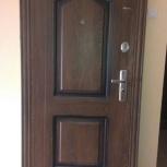 Дверь металлическая 96*205, Новосибирск
