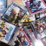 Куплю лицензионные диски для Sonу PS 3 / 4 Xbox 360 / One, Новосибирск