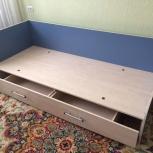 Кровать в отличном состоянии., Новосибирск