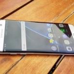Samsung S7 edge 4G 32 GB silver НОВЫЙ, Новосибирск